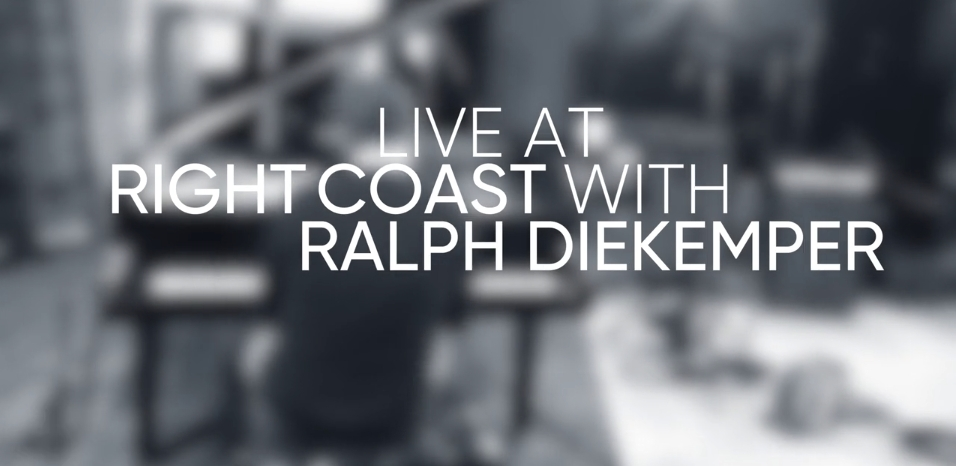 Live At Right Coast